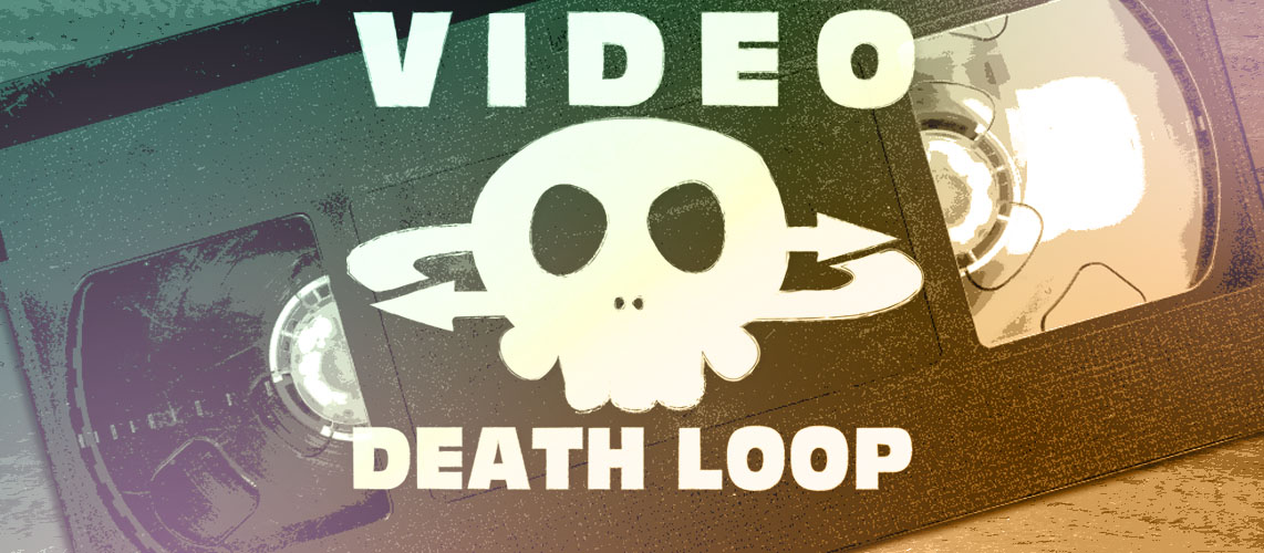S3:E28 – Mission Impossible 2 Movie Trailer – Video Death Loop